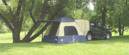 Sportz Tent Minivan Sportz Large Suv Tent Model