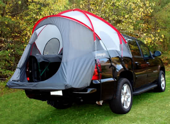 Campright Avalanche Truck Tent