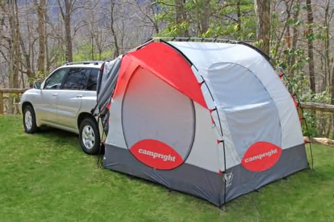 Vehicle Tents For Suv Sport Utility Vehicle Minivan