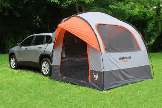 Cr Suv / Mini Van Tent