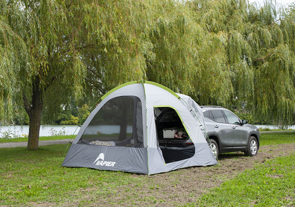 Backroadz Suv Tent - Click Image to Close