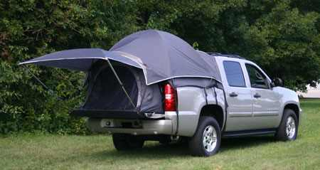 Avalanche Tent