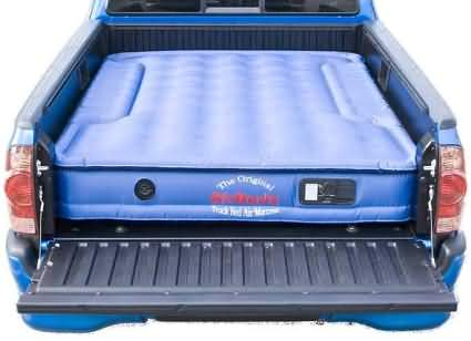 Truck AirBedz Mattress