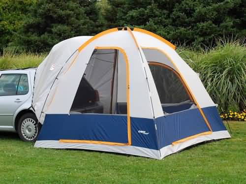 Sportz Dome To Go SUV Tent