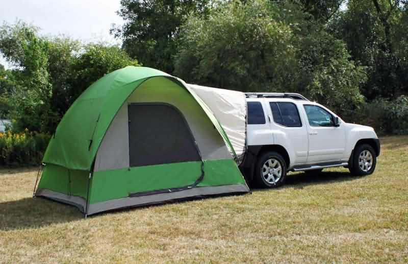 Backroadz Suv Tent New Model 13