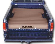 Truck Bed Air Mattress Custom Shapes