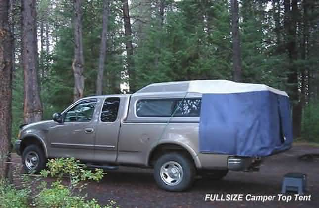 Lastest Trailer Tent Off Road 4x4 Caravan Family Canvas Camper Top Tent Top