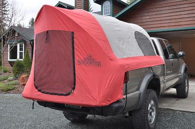 Redhead Sundowner Series Truck T